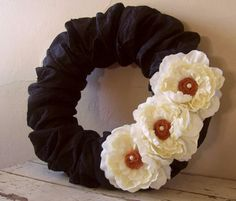 Wreath - LOVE!