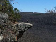 Hawksbill Crag, Ponca: See 95 reviews, articles, and 79 photos of Hawksbill…