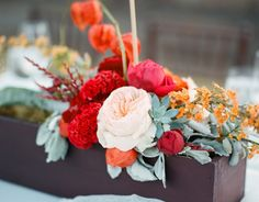 rustic california wedding | photo by Erin Hearts Court | 100 Layer Cake