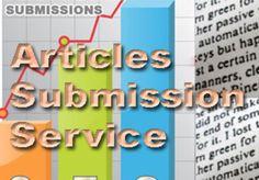 seoranks1: provide 20 PR Articles Submission services for $5, on fiverr.com