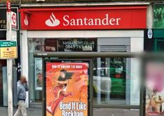 #Santander bank worker from #Wembley 'helped fraudsters open fake bank accounts'  #security