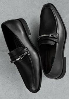 Marc Anthony Slip-On Dress Shoes