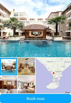 The Bandha Hotel and Suites (Legian, Indonesia) – Book this hotel at the cheapest price on sefibo.