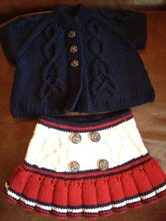 cutie sailor outfit for new niece harper.