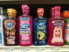 @RVAFamilyMag Let's tell marketers to cut this out! Parents #notbuyingit Buy unisex products! via @KarenRFM on Twitter