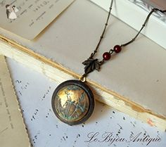 Compass couples necklaces engraved silver best friends forever world map locket necklace globe vintage oxidized bordeaux swarovski pearls eastern hemisphere wedding nacklaces gumiabroncs Image collections