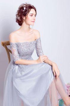 d40248982dc Off The Shoulder Dress For Wedding Guest Wedding Dresses