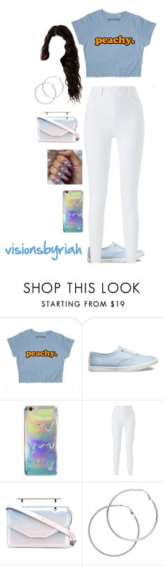 """""""how you feelin'?"""" by visionzbyriah on Polyvore featuring Vans, M2Malletier and Melissa Odabash"""