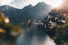 Rafting, Italy Travel, Travel Usa, City Of Mirrors, Hallstatt, Seen, Packing List For Travel, Travel Tips, Best Places To Travel