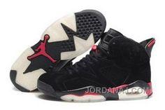 http://www.jordanaj.com/australia-sale-to-buy-online-air-jordan-6-mens-shoes-anti-fur-black-white.html AUSTRALIA SALE TO BUY ONLINE AIR JORDAN 6 MENS SHOES ANTI FUR BLACK WHITE Only $96.00 , Free Shipping!