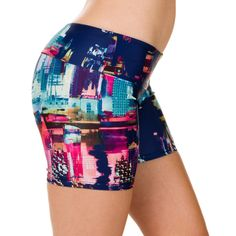 Onzie - Full Coverage Short – Pronounce Activewear
