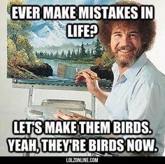 Nicely Said, Bob