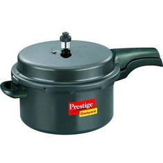 Prestige cookware is one of the most well known and well respected brands of cookware. For over 50 years, Prestige cookware has been at the forefront of cookware design, and has many loyal customers around the world. All Prestige cookware delivers excellent cooking performance in the kitchen at a price that guarantees value for money.
