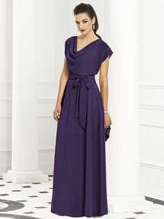 After Six Bridesmaids Style 6661 http://www.dessy.com/dresses/bridesmaid/6661/#.UjjqeMZJOSo