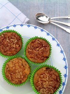 PipFoods :: Muffins met kaas