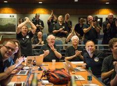 Ver La última imagen de Plutón publicada por la NASA es genial