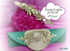 Tiaras y carteras de Jacara. 629672772