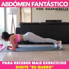Full Body Gym Workout, Summer Body Workouts, Gym Workout For Beginners, Gym Workout Tips, Workout Videos, At Home Workouts, Workout Challenge, Physical Fitness, Yoga Fitness