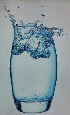 물?ㅎ (세루리안블루+코발트블루+프러시안블루+인디고)