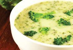 Necesitamos   150 gramos de cebolla  2 dientes de ajo  30 gramos de aceite  300 gramos de brócoli  1 zanahoria  1 calabacín  1 pastilla ...