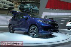 Honda HR-V Diharapkan Selaris Mobilio - http://iotomotif.com/honda-hr-v-diharapkan-selaris-mobilio/34874 #HargaHondaHRV, #HondaHRV, #HondaHRV2015, #KelebihanKekuranganHondaHRV, #SpesifikasiHondaHRV