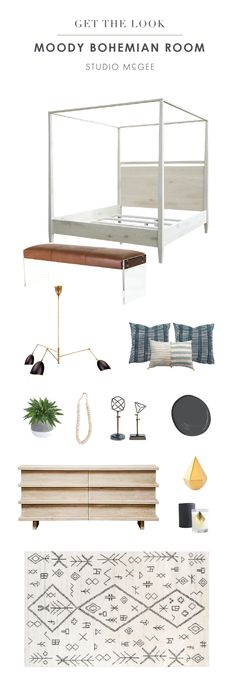 Shop WILLA 4-POSTER BED, AFTON LEATHER BENCH, SOMMERARD TRIPLE ARM CHANDELIER, HARRIET, SAKHI, WHITE BASE CONCRETE POT, HEX WHITE BONE BEADS, DISPLAYED GEO SHAPES, Cheating Heart 1617 | Benjamin Moore, ULI DRESSER, KOONS OBJECT IN GOLD, MONOKLE CANDLE, CUSCO and more