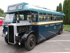Old Bus Photos - Old bus Photos and informative copy City Of Birmingham, Michael Carter, New Bus, West Bromwich, Bus Coach, Classic Trucks, Classic Cars, London Transport, Light Rail