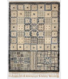 'Angelica' tapestry designed by  Marianne Richter, Sweden 1959 1.5m x 2.05m Firm: Marta Maas-Fjetterstrom AB