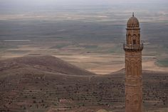 A unique city in South Eastern Turkey #Mardin  #Turkey