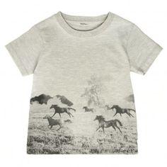arlow horses t-shirt
