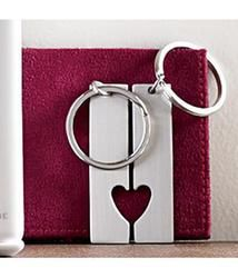 couple's key chains - http://www.gifts.com/search/product/couples-key-chains?prodID=402438 #pintowinGifts & @giftsdotcom