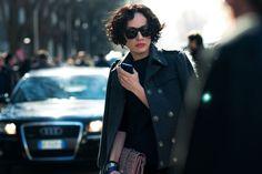 VALENTINA DI PINTO / citizen couture