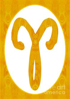 "Aries and Solar Chakra Abstract Spiritual Artwork March: Aries: Manipura: Solar Chakra: Yellow ""Aries - The Ram March 21 - April 19 Aries people are creative, adaptive, and insightful. They can als. Chakra Art, Chakra Symbols, Aries Sign, Aries Astrology, Aries Symbol, Plexus Products, Conor Oberst, Art Forms, Art For Sale"