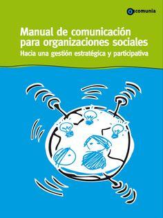 Manual de comunicacion para organizaciones sociales