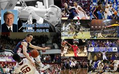 Road To College Basketball Final Four Recap Feb 10, 2015 - http://movietvtechgeeks.com/road-to-college-basketball-final-four-recap-2015/-This was a week that saw the passing of one of college basketball's greatest ambassadors. Legendary former North Carolina head coach Dean Smith passed away on Saturday at the age of 83.
