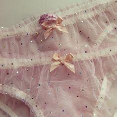 New fabric!  www.misscrofton.com  #lingerie #panties #knickers