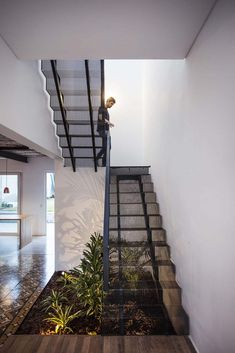 Image 3 of 26 from gallery of Nido House / Estudio PKa. Photograph by Alejandro Peral