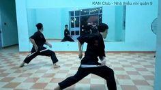 KAN Club côn nhị khúc Nhà thiếu nhi quận 9 khai giảng khóa mới. ...