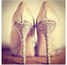 Bridal shoes. Love the heels. For more great ideas and information about our venues visit our website www.tidewaterweddings.com or give us a call 443 786 7220
