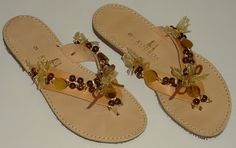 Χειροτεχνημα - Handmade: Σαγιοναρες - Sandals Miller Sandal, Tory Burch, Sandals, Shoes, Fashion, Moda, Shoes Sandals, Zapatos, Shoes Outlet