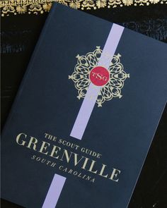 The Scout Guide Greenville, SC Volume 2 The Scout Guide, Personalized Items