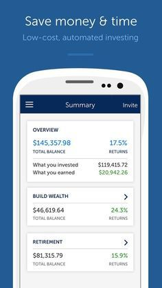 8 Best Investing Apps for 2016 | Drippler - Apps, Games, News, Updates & Accessories