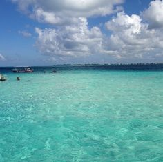 Nothing but smooth sailing ahead at the Grand Cayman Marriott Beach Resort.