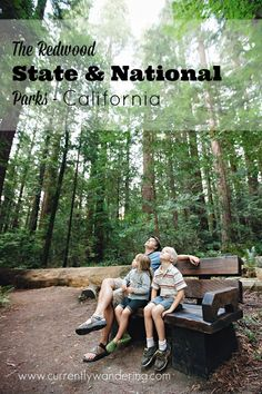 At first, this National Park was completely confusing. Is it a State Park? Run by the NPS? Did they have a Junior Ranger Program? Where exactly was it located? Turns out there's a fairly simple answer for most of those questions.When We Visited: August 6-19, 2014Ages of Kids: 8, 6, 4Where…