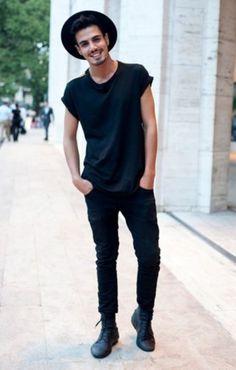 Sharp Street Fashion Ideas For Men (32)