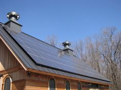 Solar Panels Design, Pictures, Remodel, Decor and Ideas