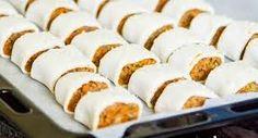 n vinnige en maklike maalvleis resep vir pasteitjies South African Recipes, Ethnic Recipes, Kos, Catering, Sushi, Picnic, Recipies, Appetizers, Snacks