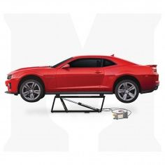 Check out what I found at http://www.mobiledistributorsupply.com!  Ranger BL-5000 QuickJack Portable Car Lifting System - 5,000 Pound Capacity (12VDC)
