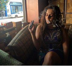 CIGARRO Capnolagnia cigarro Fetiche fumar (NSFW 18+)