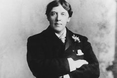 """""""Some cause happiness wherever they go; others whenever they go.""""  25 of Oscar Wilde's Wittiest Quotes 
